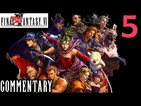 Final Fantasy VI (Part 1) from YouTube · Duration:  3 hours 6 minutes 26 seconds