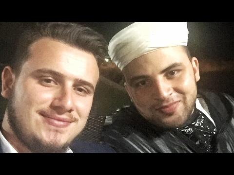 Hafız Osman Bostancı Anas Bourak Duha ve İnşirah Sureleri