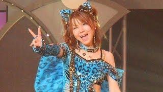 アイドルグループ「モーニング娘。」の田中れいなさんが21日、日本武道...
