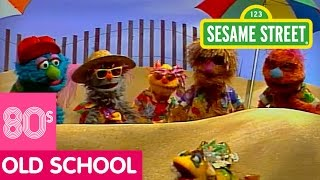 Sesame Street: Song: Love the Ocean