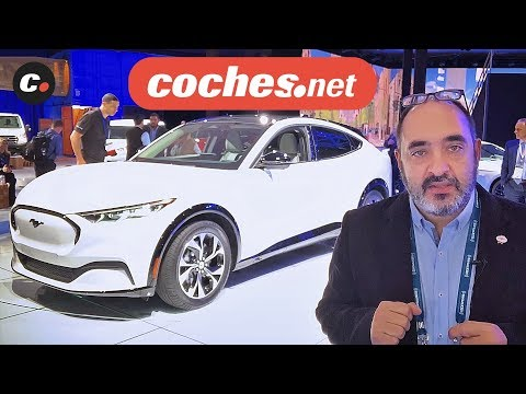 NOVEDADES Salón de Los Angeles 2019 | LA Auto Show en españo