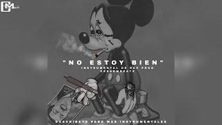 BASE DE RAP - NO ESTOY BIEN - INSTRUMENTAL HIP-HOP UNDERGROUND - 2020 - [CesarMBeatZ]