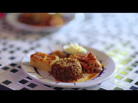 Tru Bahamian Food Tour - Nassau Paradise Island, Bahamas
