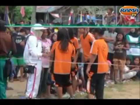 RAMA TV PORSENI DALAM RANGKA HARI GURU