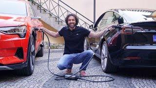 Ultimátní doplněk k elektromobilu. Nejbezpečnější & nejuniverzálnější Juice Booster 2 [4K]
