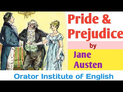 Pride and Prejudice by Jane Austen in Hindi Mp3