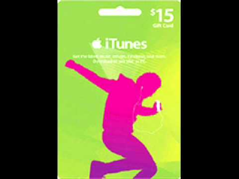 How To Get Free ITunes Gift Card - Update 2013