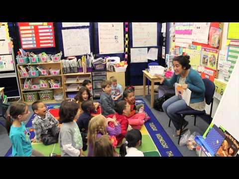 Jewish education in a public school? Inside America
