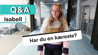 Isabell fra UNIK svarer på JERES spørgsmål!