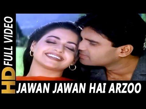 Jawan Jawan Hai Arzoo| Hariharan, Alka...