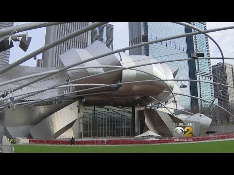 Millennium Park Now Most-Visited Site In The Midwest