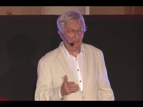 New age medicine | Ivan Rusnák | TEDxUMB