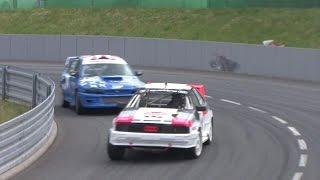 61. ADAC Autocross Gründau 2015