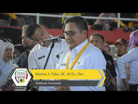 PKH Dan BPNT Menjawab Kebutuhan Warga Kota Gorontalo