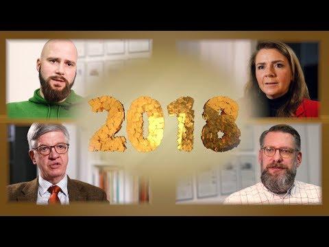 JF-TV Jahresrückblick 2018