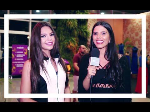 Moda em Quadro - Entrevista com Luana Passos, Miss Teen Ceará 2015