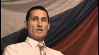 видео: Олег Чабан - Мы русские (стихотворение Константина Фролова-Крымского)