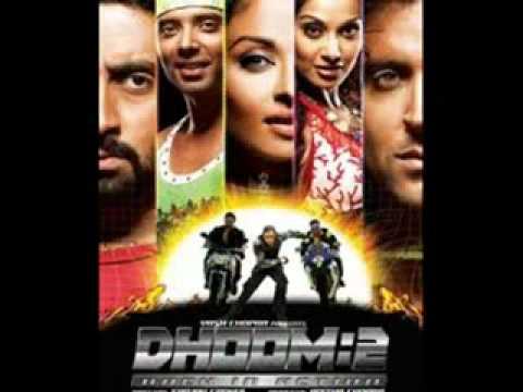 dhoom 1 hindi movie