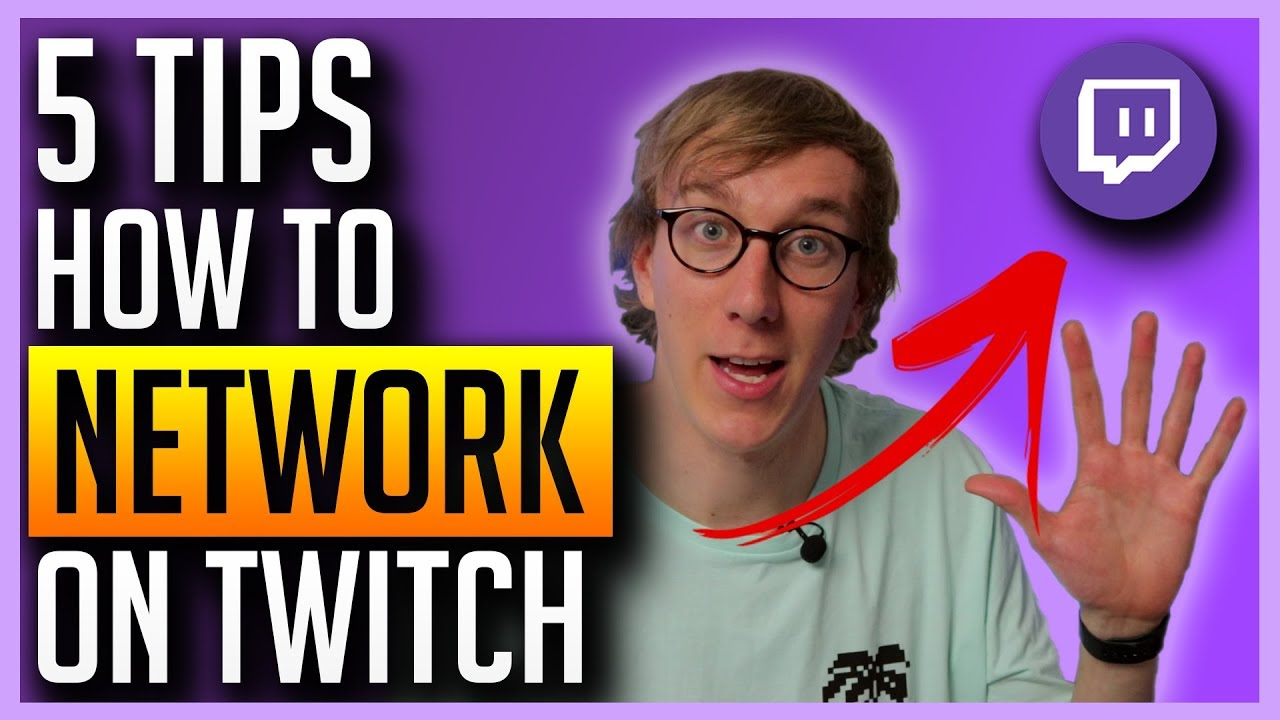 A Growth Hacker's Guide to Growing Your Twitch Channel In 2019