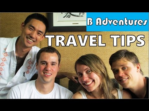 Travel Tips: Philippines, Budget, Plan, Attitude, Dramas, Ep11