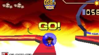 [TAS] [Obsoleted] GBA Super Monkey Ball Jr.