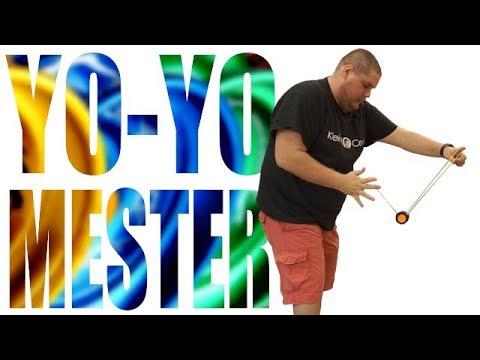 YO-YO MESTER LETTEM!