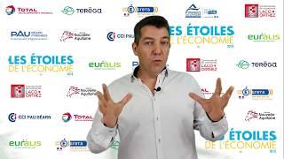 Découvrez l'incubateur EntrePau, dans la catégorie dynamique collective
