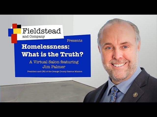 Homelessness: What is the Truth