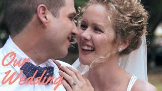 The Perfect Day | Our Wedding Story