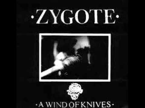 Zygote - Scarred