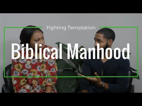 Biblical Manhood + Fighting Temptation W/ Josh Smith Ep.5