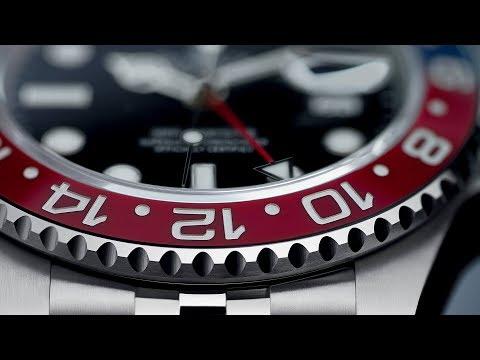 New Rolex GMT-Master II