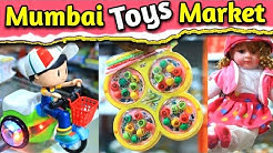 Toys wholesale market / Toys wholesale market in mumbai / Toys wholesale market in ulhasnagar