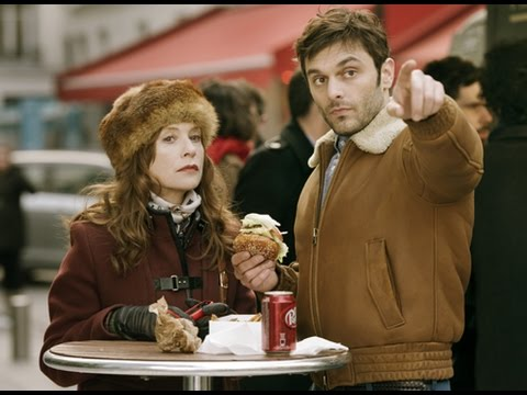 パリのアバンチュールは蜜の味!映画『間奏曲はパリで』予告編