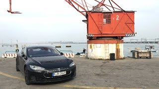 Tesla Model S Roadtrip Nach Venedig! | Elektrisiert