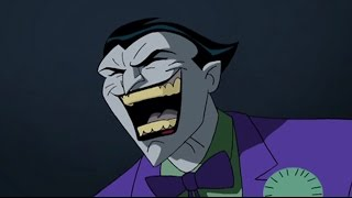 Joker Laughing
