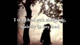 Rosi Golan feat. William Fitzsimmons - Hazy (lyrics)