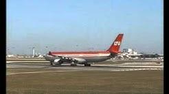 LTU - Lufttransport-Unternehmen Airbus A330-322 D-AERK (cn 120)