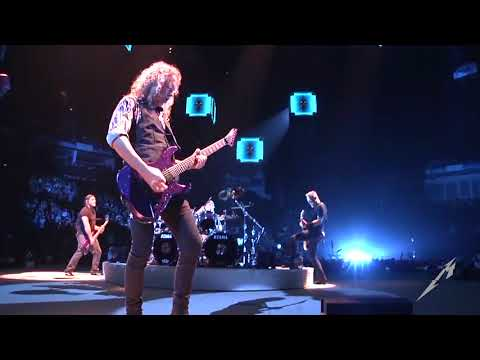 Metallica: Leper Messiah (MetOnTour - London, England - 2017)
