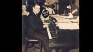 Edwin Wilson Gowans 1920-2008