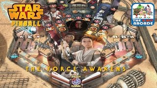 Star Wars Pinball: The Force Awakens (High-Score, Xbox One Gameplay)