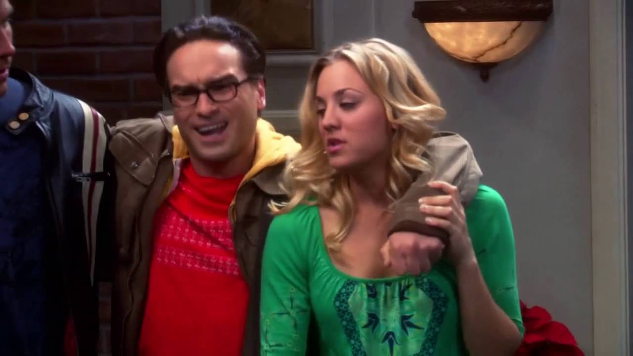the big bang theory s01e06