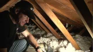 Problems With Ducts in The Attic