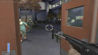 Day of The Zombie HD - Chapter 7