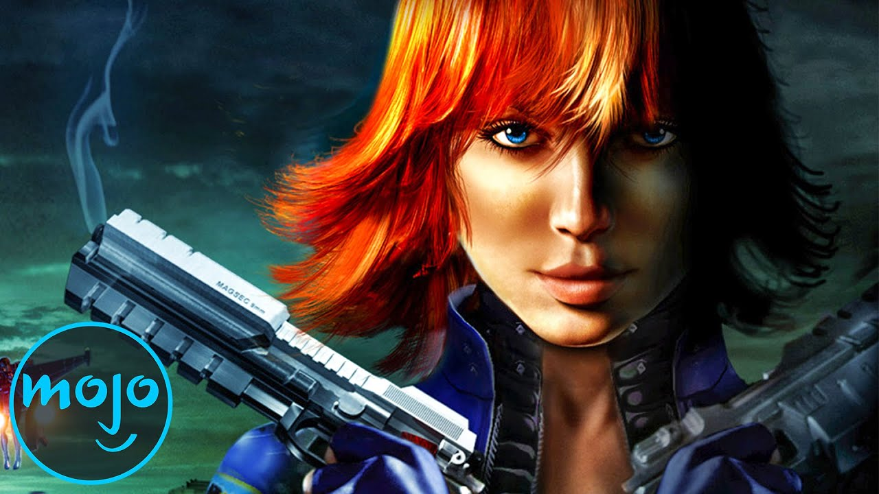 Top 10 Laziest Video Game Sequels Ever