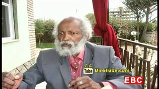 Famous Authors From Ethiopia
