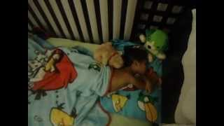 My 2 Year Old Son Snores...Bad!!