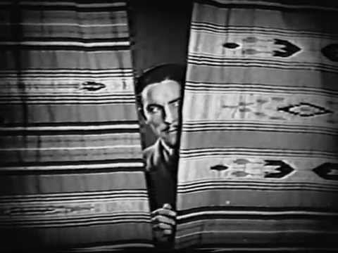 Random Movie Pick - Scream in the Night (1935) LON CHANEY JR YouTube Trailer