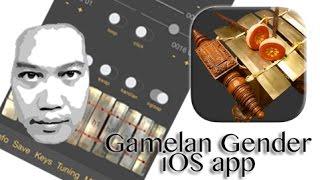 Gambar cover Gender Wayang app Gamelan Bali REVIEW