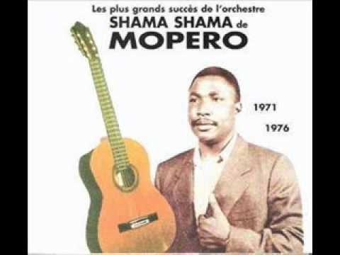Pichouna -By Orchestre Shama Shama